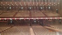 歌舞伎客席