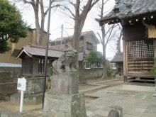 天祖神社 2015