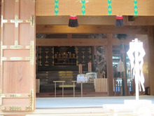 大鷲神社 2015 ⑧