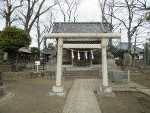 天祖神社 2015 ②