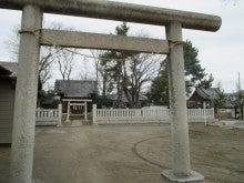 天祖神社 2015 ①