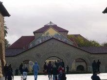 Stanford Universityの正面