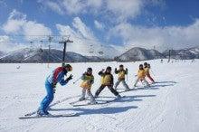 20141227ふくスマ⑤スキー