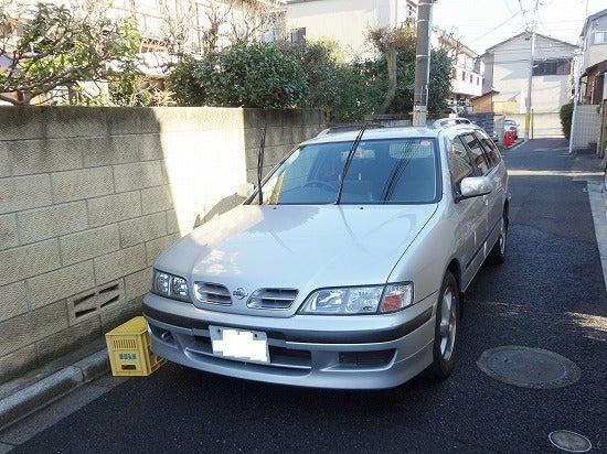 洗車1月1