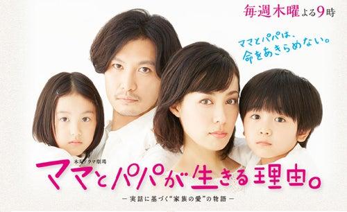 TBSドラマ花制作協力