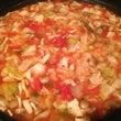 脂肪燃焼スープでダイ…
