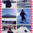 スキー場へ行ってみた…