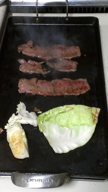 日本式焼肉 3