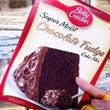 チョコレートケーキ(…