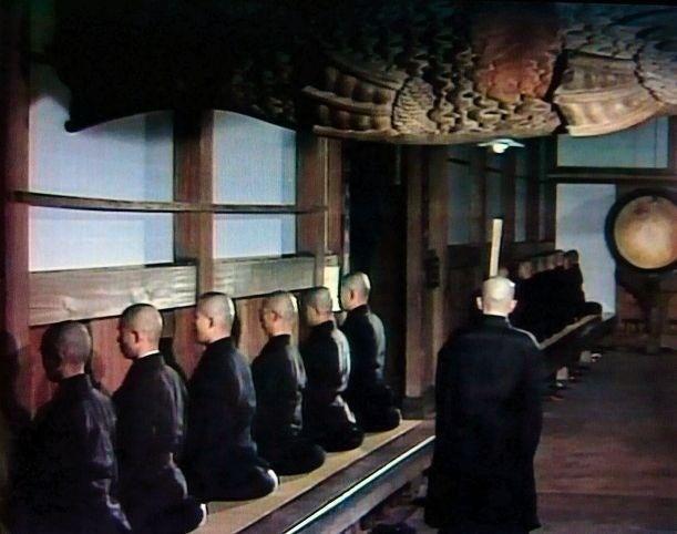 永平寺の修行、厳しいって言うけどどんなもの