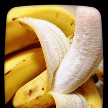 花粉症対策にはバナナ…