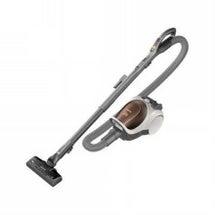 ◆新しい掃除機で掃除…