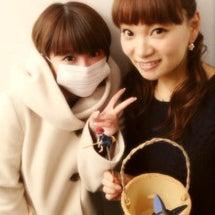 圭ちゃんに会ったよ!…