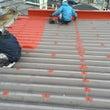 冬場の屋根塗装は切な…