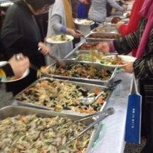 大学の食事会