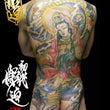 刺青デザイン和彫り …