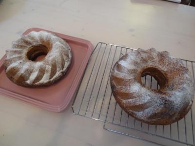 1月17日のパン教室