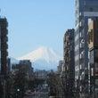 富士に見守られて