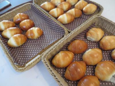 1月18日のパン教室