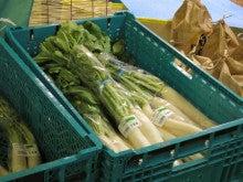 極楽湯大和橿原の野菜
