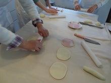 1月21日のパン教室