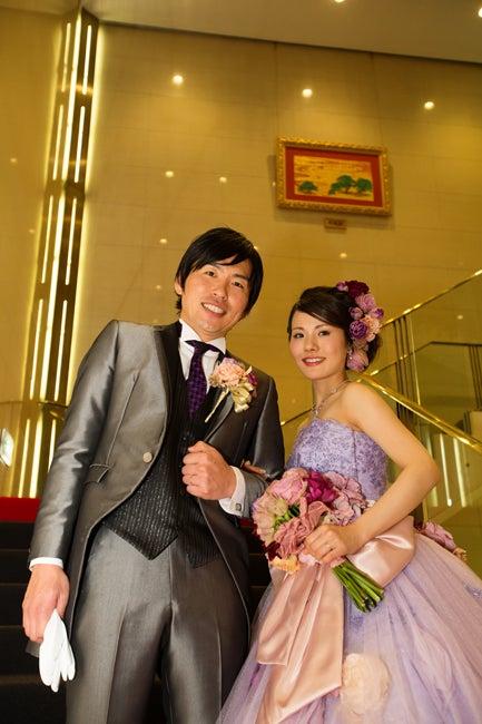 博多 結婚式 ウエディング 写真