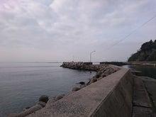 20150125-1ロックフィッシュ釣行in長浜港