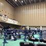 新日本・東京大会!対…