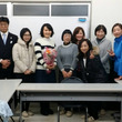 木曜日夜の韓国語中級…