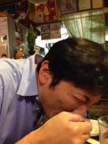 伊東店長トムヤムクンを食す!