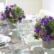 募集【花とテーブルコ…