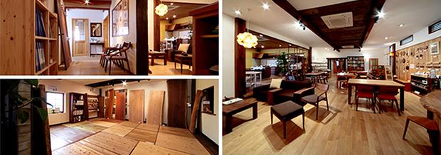 浜松 家具