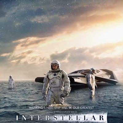 インターステラー Blu-ray