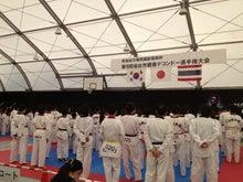 第9回仙台親善テコンドー選手権大会