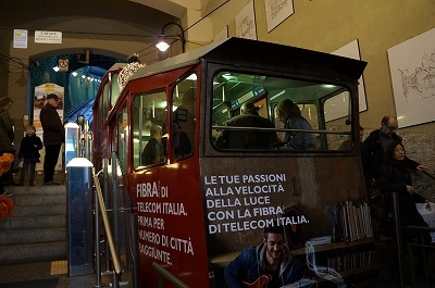 イタリア ベルガモ観光 フレア ツアーズ
