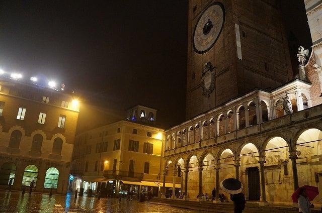 イタリア バイオリンの街クレモナ