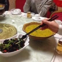 辛くて美味しい湘菜