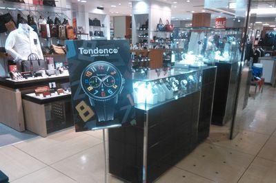 テンデンス腕時計の正規取扱店舗2