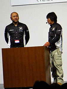 フィッシングショー2015-7