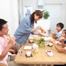 ☆ママ達へ: 食事は…