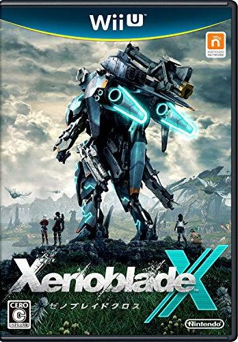 Wii U ゼノブレイドクロス