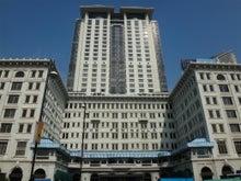 ペニンシュラ香港1