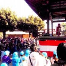 ★諏訪神社と雲龍寺に…