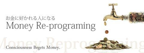 マネーリプログラミング