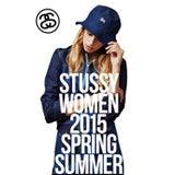 $STUSSY WOMEN