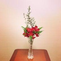 楽しいお花ぁ〜〜
