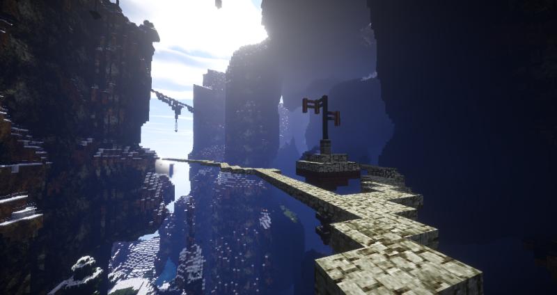 minecraft旅路/冒険