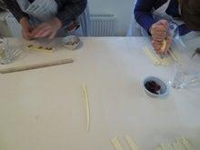 2月21日のパン教室