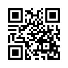 光明ウェルネスセンターのウェブサイトのQRコード