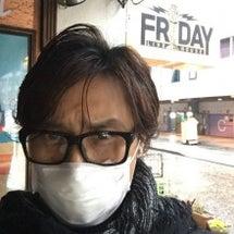 2/26 雨男〜〜f…